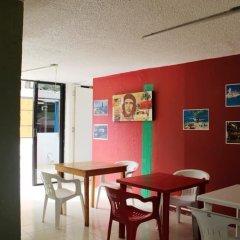 Отель Hostel Balagan Мексика, Канкун - отзывы, цены и фото номеров - забронировать отель Hostel Balagan онлайн гостиничный бар