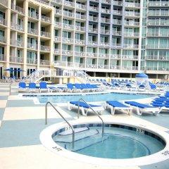 Отель Avista Resort бассейн