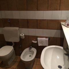 Отель Plus Welcome Milano ванная фото 2
