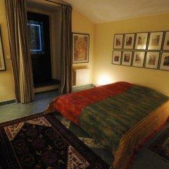 Отель PVH Charming Flats Janackovo Чехия, Прага - отзывы, цены и фото номеров - забронировать отель PVH Charming Flats Janackovo онлайн комната для гостей фото 2