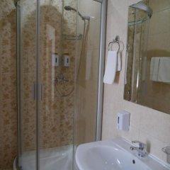 Гостиница ИнтернационалЪ ванная фото 2