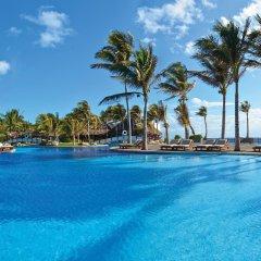 Отель Oasis Cancun Lite пляж