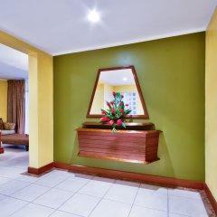 Отель Tanoa International Hotel Фиджи, Вити-Леву - отзывы, цены и фото номеров - забронировать отель Tanoa International Hotel онлайн сауна