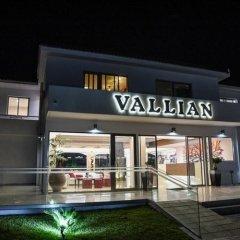 Отель Vallian Village Hotel Греция, Петалудес - отзывы, цены и фото номеров - забронировать отель Vallian Village Hotel онлайн вид на фасад