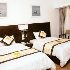 Quang Ba Trade Union Hotel комната для гостей фото 3