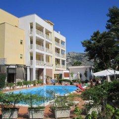 Отель Conchiglia D'oro Италия, Палермо - отзывы, цены и фото номеров - забронировать отель Conchiglia D'oro онлайн с домашними животными