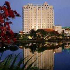 Sheraton Hanoi Hotel фото 11