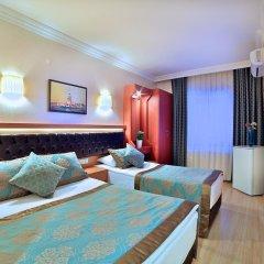 Resitpasa Istanbul Турция, Стамбул - отзывы, цены и фото номеров - забронировать отель Resitpasa Istanbul онлайн комната для гостей фото 2