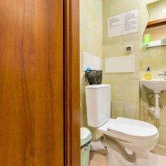 Ptitsa Apart Hotel Санкт-Петербург ванная