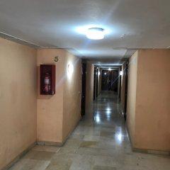 Отель Garajonay Apartamento Торремолинос парковка