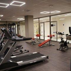 Отель Ohtels Villa Dorada фитнесс-зал фото 4