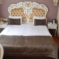 Отель Rez Butik Otel комната для гостей