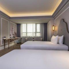Отель Mercure Shanghai Hongqiao Central (Opening August 2018) комната для гостей фото 2
