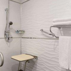 Ramada Usak Турция, Усак - отзывы, цены и фото номеров - забронировать отель Ramada Usak онлайн ванная фото 2