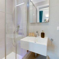 Отель The Right Place Италия, Рим - отзывы, цены и фото номеров - забронировать отель The Right Place онлайн ванная
