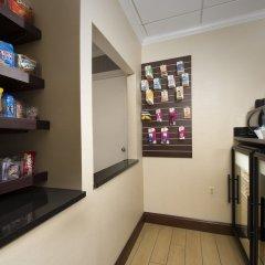 Отель The American Inn of Bethesda США, Бетесда - отзывы, цены и фото номеров - забронировать отель The American Inn of Bethesda онлайн питание фото 2