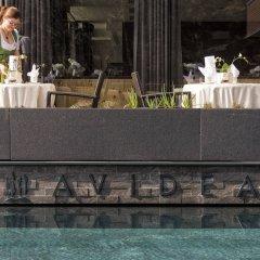 Hotel Avidea Лагундо бассейн фото 5