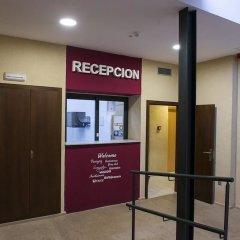 Отель Casa del Cigroner Xativa банкомат