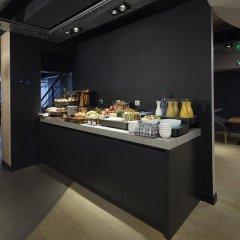 Отель Campanile Lyon Centre - Gare Perrache - Confluence питание фото 2