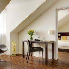 Отель Citadines Sainte-Catherine Brussels удобства в номере