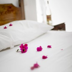 Flower Pension Hotel ванная фото 2