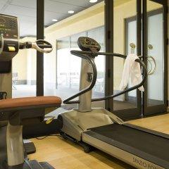 Отель Marina Place Resort Генуя фитнесс-зал