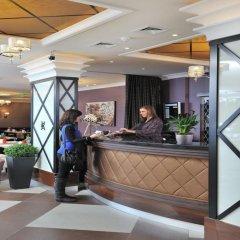 Отель Carlton Hotel Budapest Венгрия, Будапешт - - забронировать отель Carlton Hotel Budapest, цены и фото номеров интерьер отеля