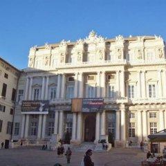 Отель San Giorgio Rooms Генуя