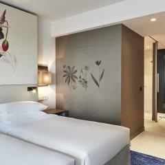 Отель Hyatt Regency Amsterdam комната для гостей фото 10