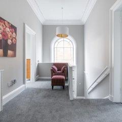 Отель 422 - Murrayfield Apartment - Corstorphine Road Великобритания, Эдинбург - отзывы, цены и фото номеров - забронировать отель 422 - Murrayfield Apartment - Corstorphine Road онлайн фото 4