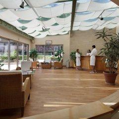 Silence Beach Resort Турция, Сиде - 1 отзыв об отеле, цены и фото номеров - забронировать отель Silence Beach Resort - All Inclusive онлайн интерьер отеля фото 3