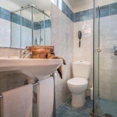 Отель Diana Hotel Греция, Закинф - отзывы, цены и фото номеров - забронировать отель Diana Hotel онлайн ванная