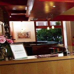 Отель Diana Италия, Помпеи - отзывы, цены и фото номеров - забронировать отель Diana онлайн интерьер отеля фото 3