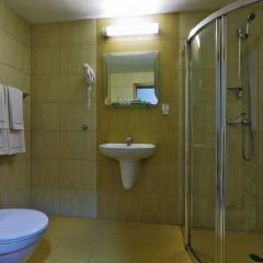 Отель Forest Nook ванная