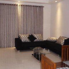 Отель Seatra Residency Шри-Ланка, Коломбо - отзывы, цены и фото номеров - забронировать отель Seatra Residency онлайн комната для гостей фото 5