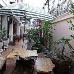 Отель Smile Buri House Бангкок