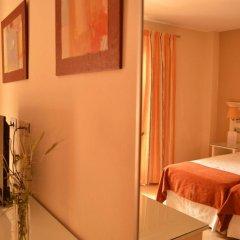 Отель Pradillo Conil Испания, Кониль-де-ла-Фронтера - отзывы, цены и фото номеров - забронировать отель Pradillo Conil онлайн комната для гостей фото 5