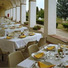 Отель Casa Madonna Del Rifugio Синалунга помещение для мероприятий фото 2