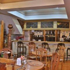 Отель Crown Regency Residences - Cebu гостиничный бар