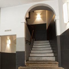 Отель MH Apartments Liceo Испания, Барселона - отзывы, цены и фото номеров - забронировать отель MH Apartments Liceo онлайн интерьер отеля