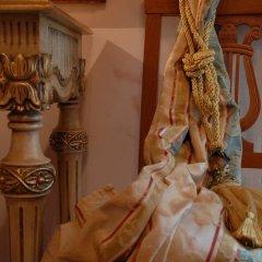 Отель B&B de Charme Ares Италия, Сиракуза - отзывы, цены и фото номеров - забронировать отель B&B de Charme Ares онлайн интерьер отеля фото 2