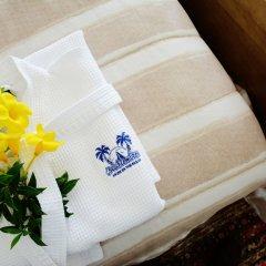Отель Beachcombers Hotel Сент-Винсент и Гренадины, Остров Бекия - отзывы, цены и фото номеров - забронировать отель Beachcombers Hotel онлайн ванная фото 2