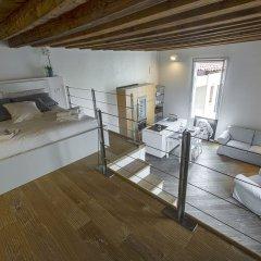 Отель Zattere Design Loft Италия, Венеция - отзывы, цены и фото номеров - забронировать отель Zattere Design Loft онлайн комната для гостей фото 4