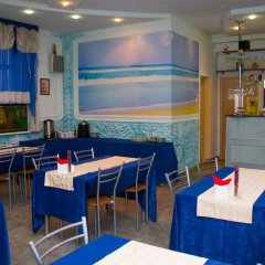 Гостиница Континент гостиничный бар