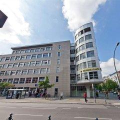 Отель Novum City B Centrum Берлин фото 2