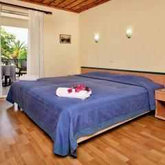 Отель Nikiti Beach комната для гостей фото 2
