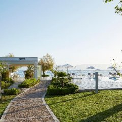 Отель Mayor Capo Di Corfu Сивота фото 9