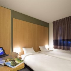 Отель B&B Hôtel Paris Châtillon комната для гостей фото 2
