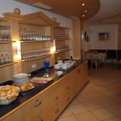 Hotel Margun Маллес-Веноста питание