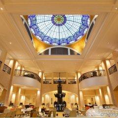 Отель Adlon Kempinski Берлин интерьер отеля фото 3